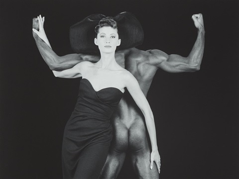 robert mapplethorpe thomas and tara
