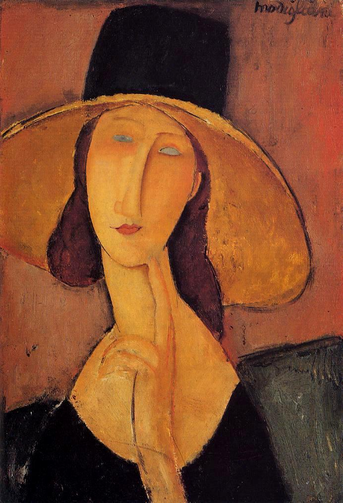 Modigliani Amedeo 14