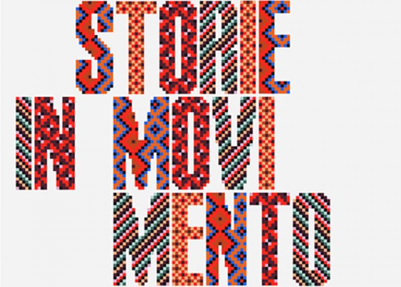 Storie in Movimento mostra mudec interno