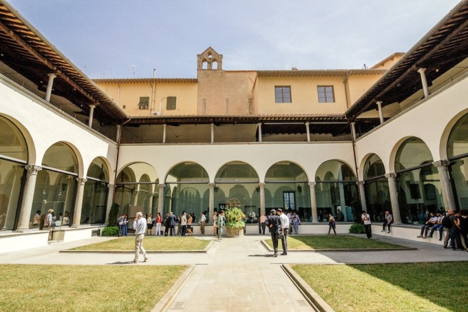 museo novecento firenze